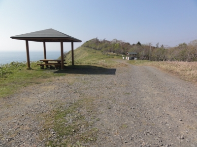 キトウシ野営場 159