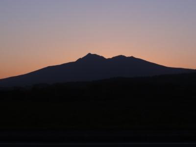 斜里岳 012