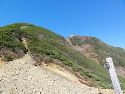 斜里岳 045