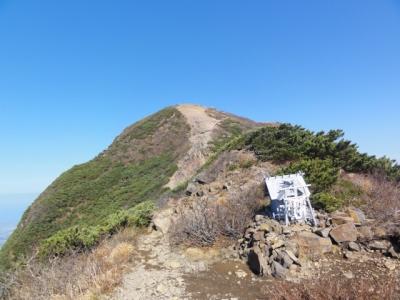 斜里岳 053
