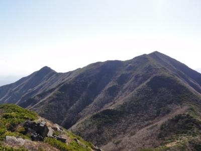 斜里岳 075