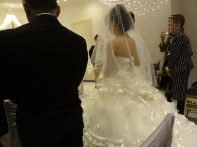 結婚式 016