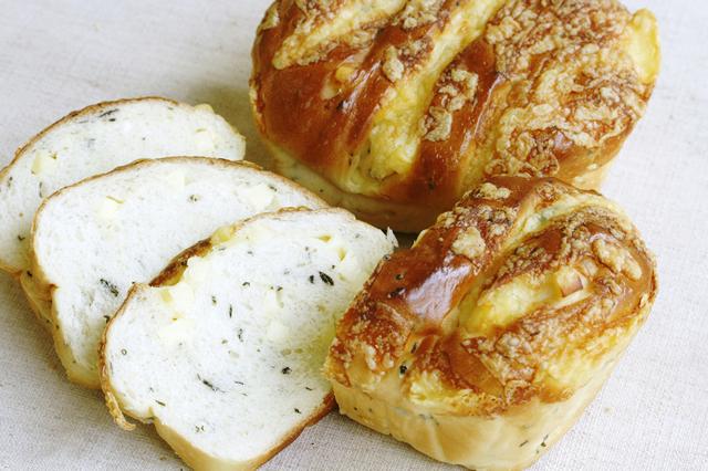 下関大丸推しパン