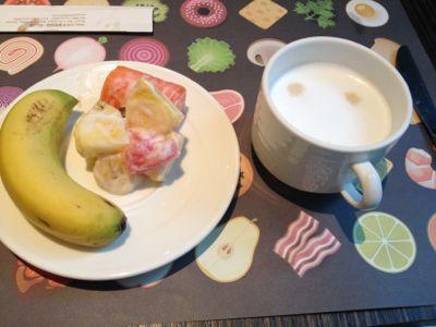 パークタイペイホテル(台北美侖大飯店) 朝食ブッフェ(3)