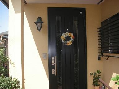 ドアリース ドア