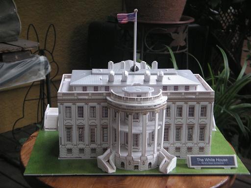 6ホワイトハウス