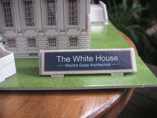 4ホワイトハウス