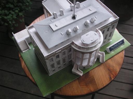 2ホワイトハウス