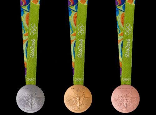 リオメダル