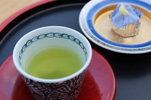 新茶まつり1