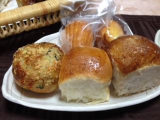 パン教室5がつ