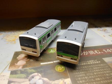改造プラレール キハ187系スーパーおき制作記 準備編