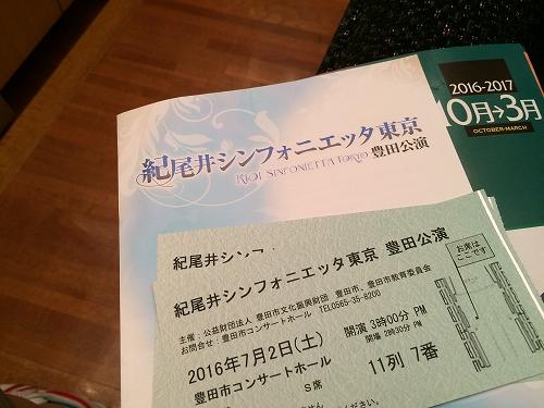 紀尾井シンフォニエッタ東京