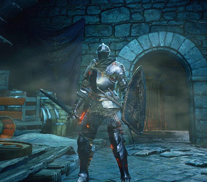 Dark Souls III000199464