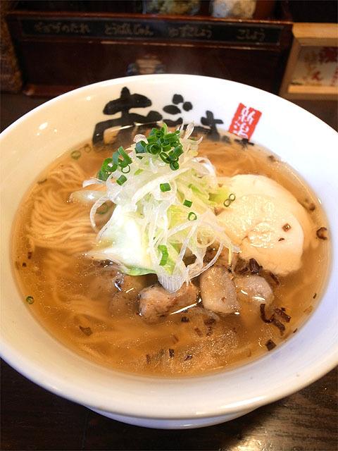 160304麺屋あごすけ-旨塩鶏麺