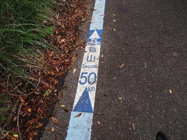 20160502_07篠山まで50km