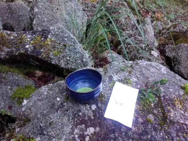 20161002_03野点の抹茶