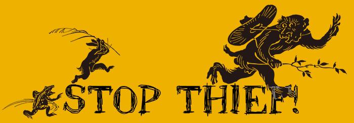 Stop thief! Br