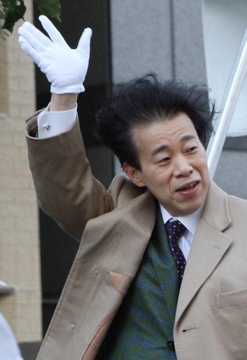 OOKAWA RYUHO