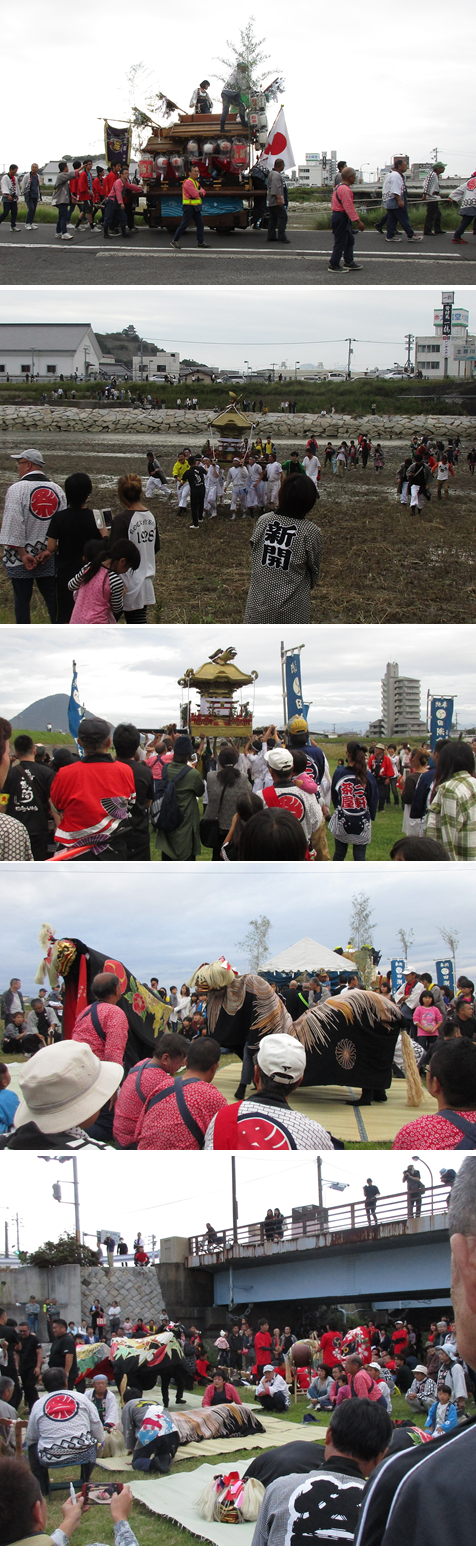 a20161016田潮八幡神社秋祭り3