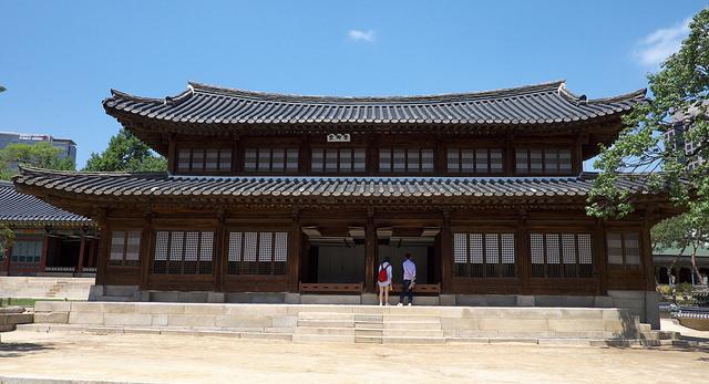 014徳寿宮 昔御堂