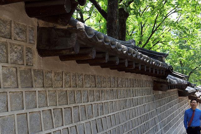 015徳寿宮 石垣道