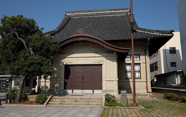 002regeoriカルチャーセンター木浦中央教会旧東本願寺木浦別院