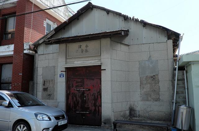 006木浦基督教会