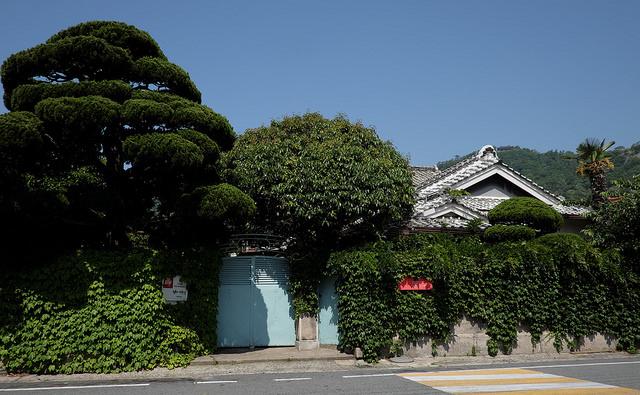 007木浦旧日本式家屋 (2)