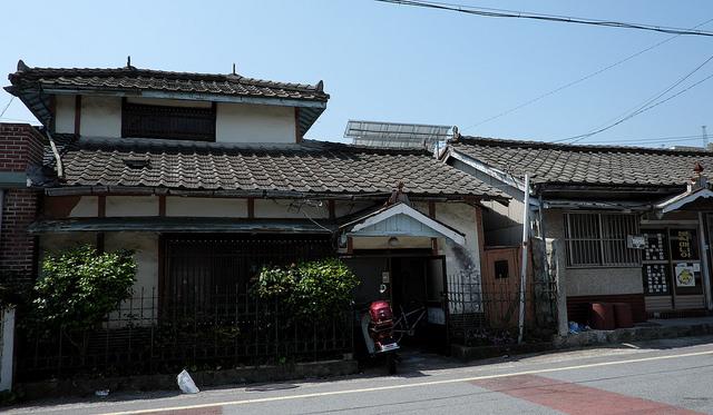 008木浦日本式家屋