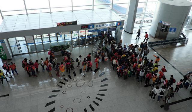 019木浦港沿岸旅客船ターミナル