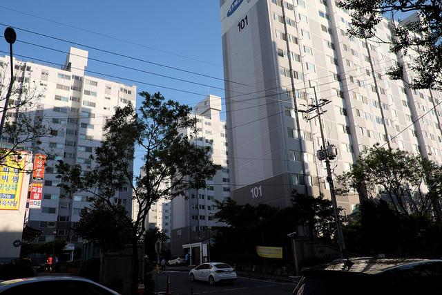 004新市街現代アパート