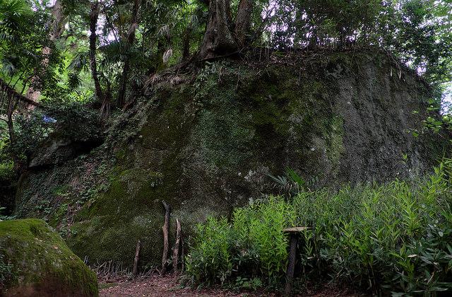 石老山002