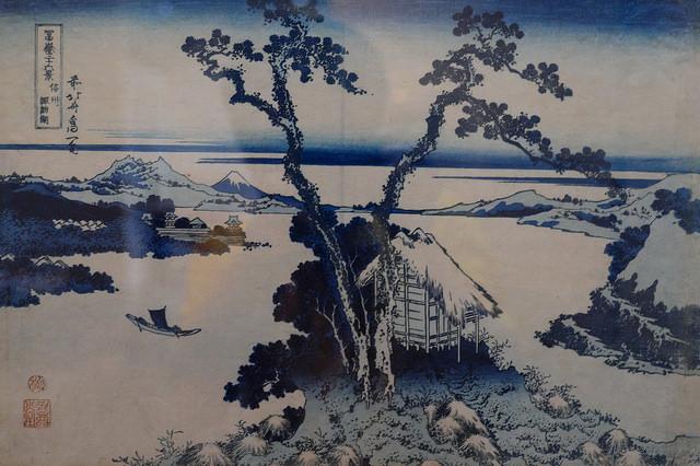 秋松本へ005信州諏訪湖