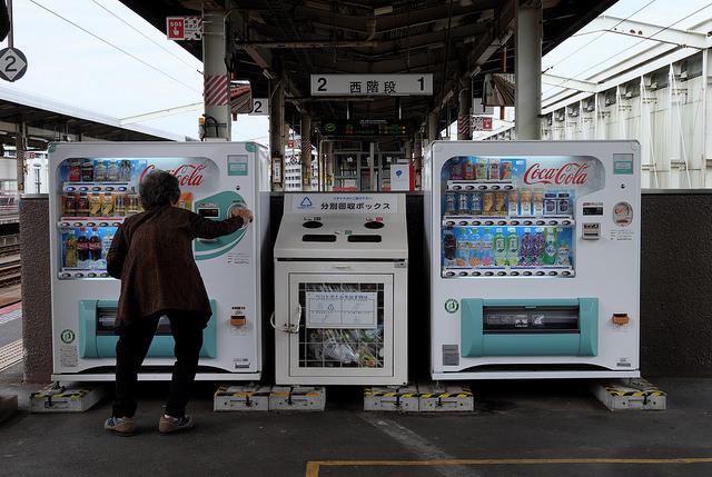 鳥取経由広島行004鳥取駅