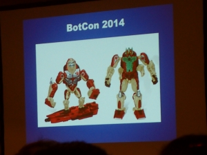hasbro panel botcon ALL ITEM100