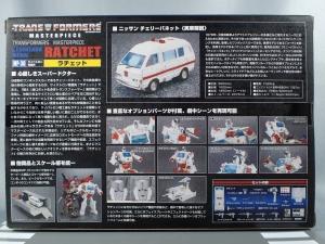 トランスフォーマー マスターピース MP-30 ラチェット002