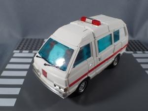 トランスフォーマー マスターピース MP-30 ラチェット006