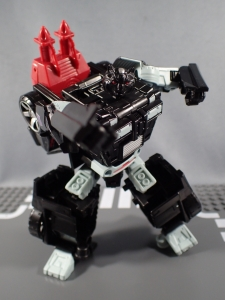 BotCon 2016 Dawn Of The Predacus Tripredacus Agent Ravage013