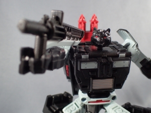 BotCon 2016 Dawn Of The Predacus Tripredacus Agent Ravage016