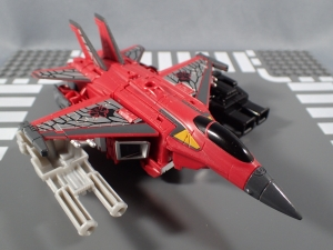 BotCon 2016 Dawn Of The Predacus Predacon General Cicadacon006