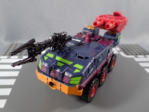 BotCon 2016 Dawn Of The Predacus Predacon Secret Police Tarantulas009