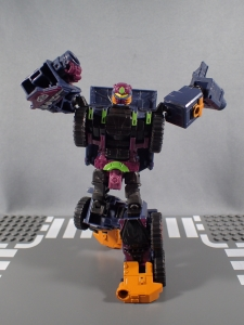 BotCon 2016 Dawn Of The Predacus Predacon Secret Police Tarantulas016