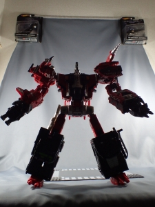 BotCon 2016 Dawn Of The Predacus CW PREDACUS011