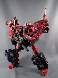 BotCon 2016 Dawn Of The Predacus CW PREDACUS026
