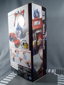 Transformers Cyber Commander Series Optimus Prime003