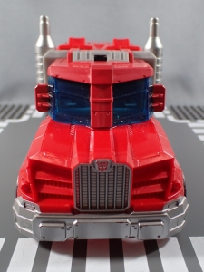 Transformers Cyber Commander Series Optimus Prime017