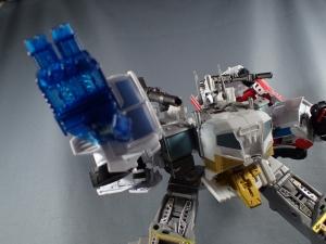 Transformers Cyber Commander Series Optimus Prime025