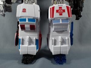 Transformers Cyber Commander Series Optimus Prime028