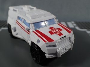 Transformers Cyber Commander Series Optimus Prime036